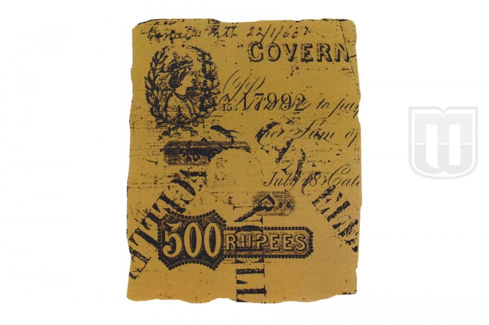 Rupees | 2.5.1 | O