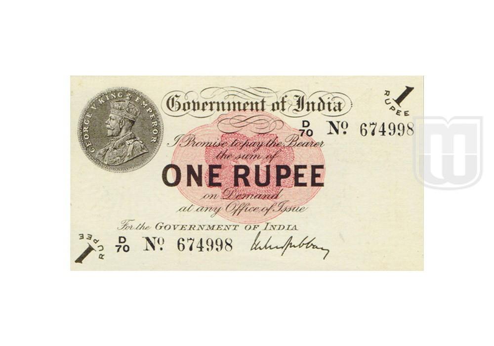 Rupee | 3.1.1A | O