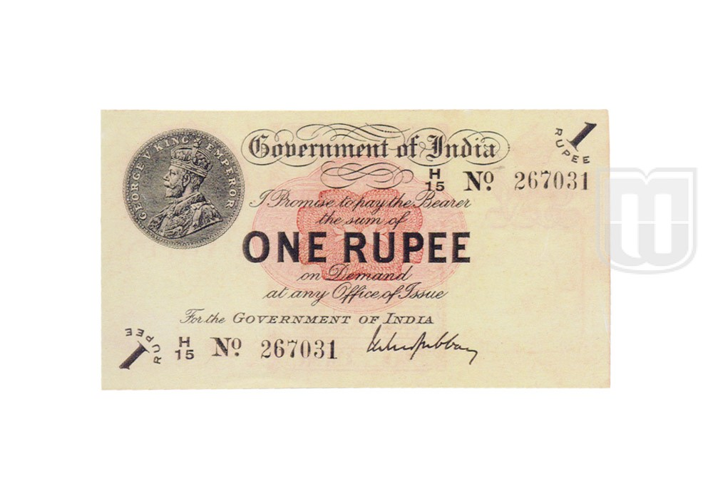 Rupee | 3.1.1B | O