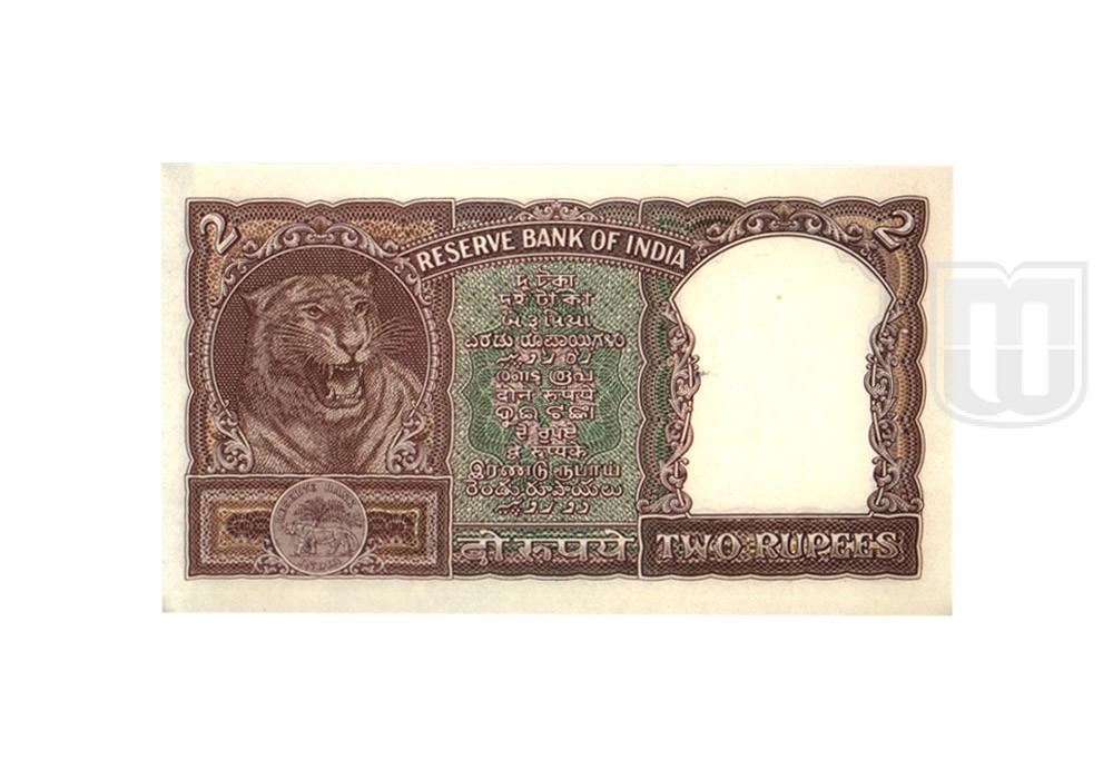 Rupees   2-5   R
