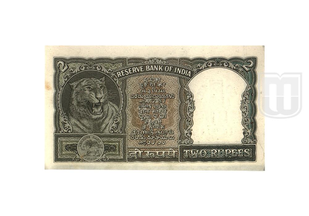 Rupees   2-6   R