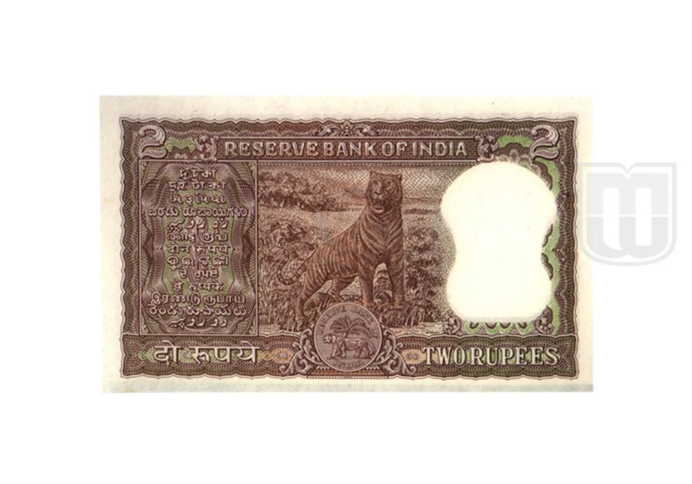 Rupees   2-8   R