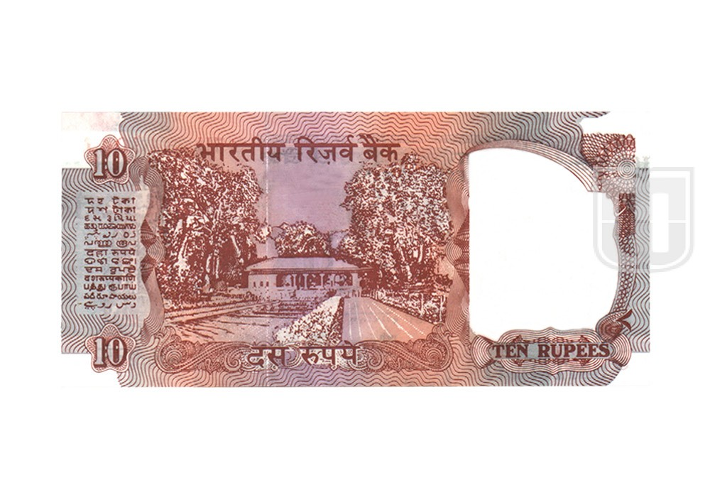 Rupees | 10-40 | R