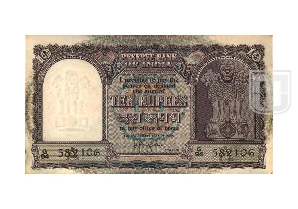 Rupees | 10-6 | O