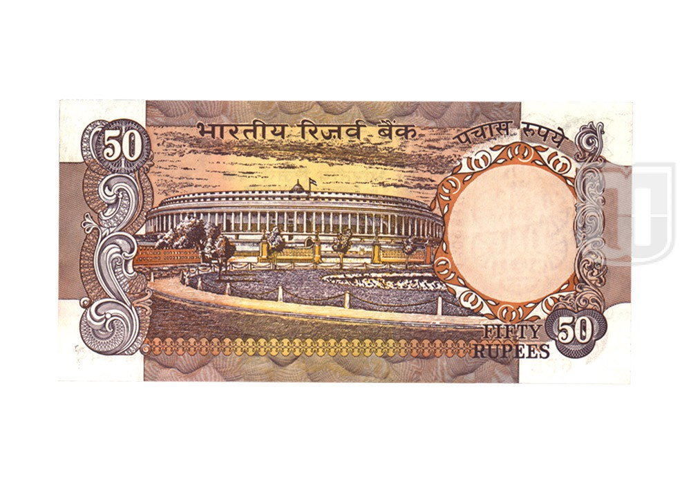 Rupees | 50-10 | R