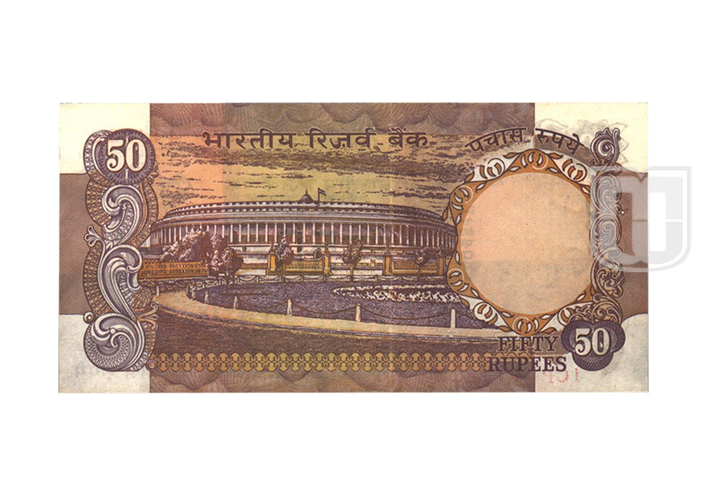 Rupees | 50-6 | R