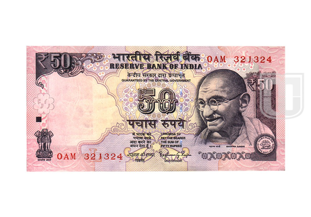 Rupees | 50-61 | O