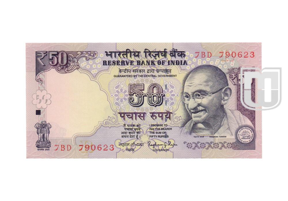 Rupees | 50-62 | O