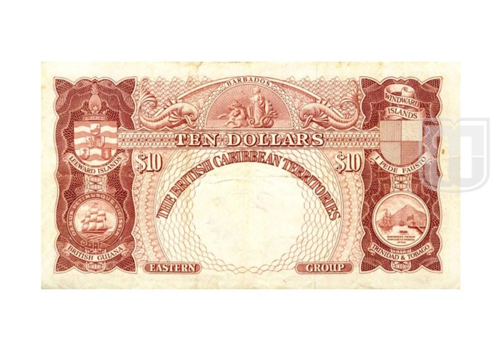Dollars | KM 10 | R