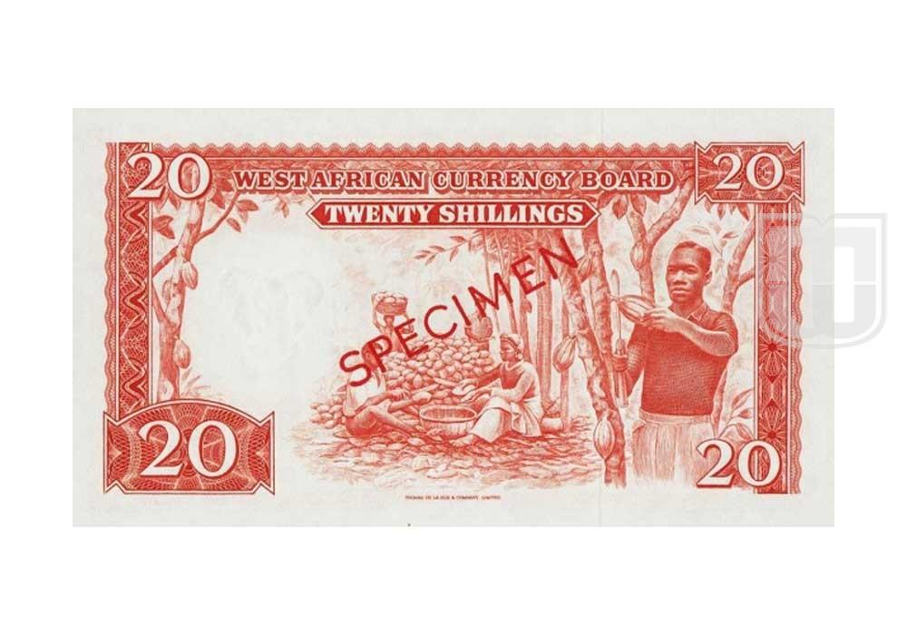 Shillings | KM 12 | R