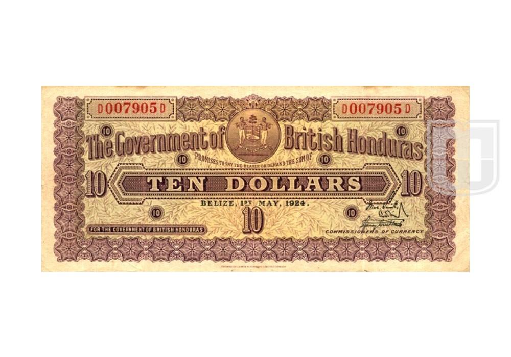 Dollars | KM 17 | O