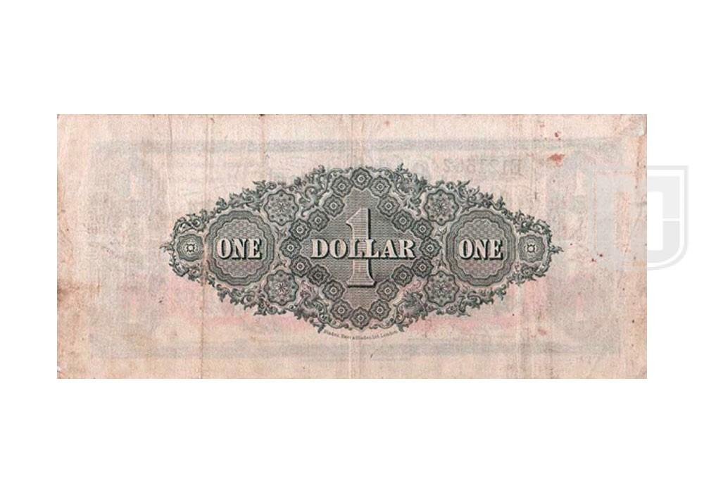 Dollar | KM 18 | R