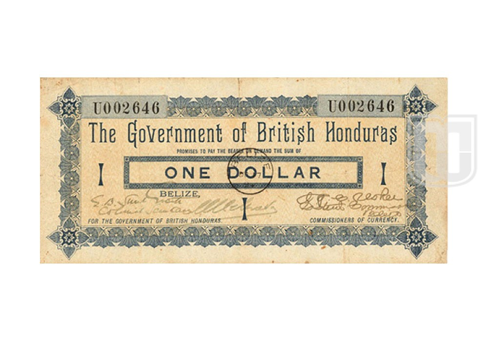 Dollar | KM 1 | O