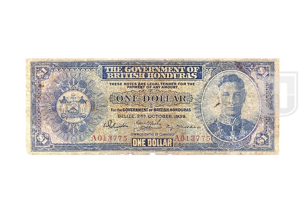 Dollar | KM 20 | O
