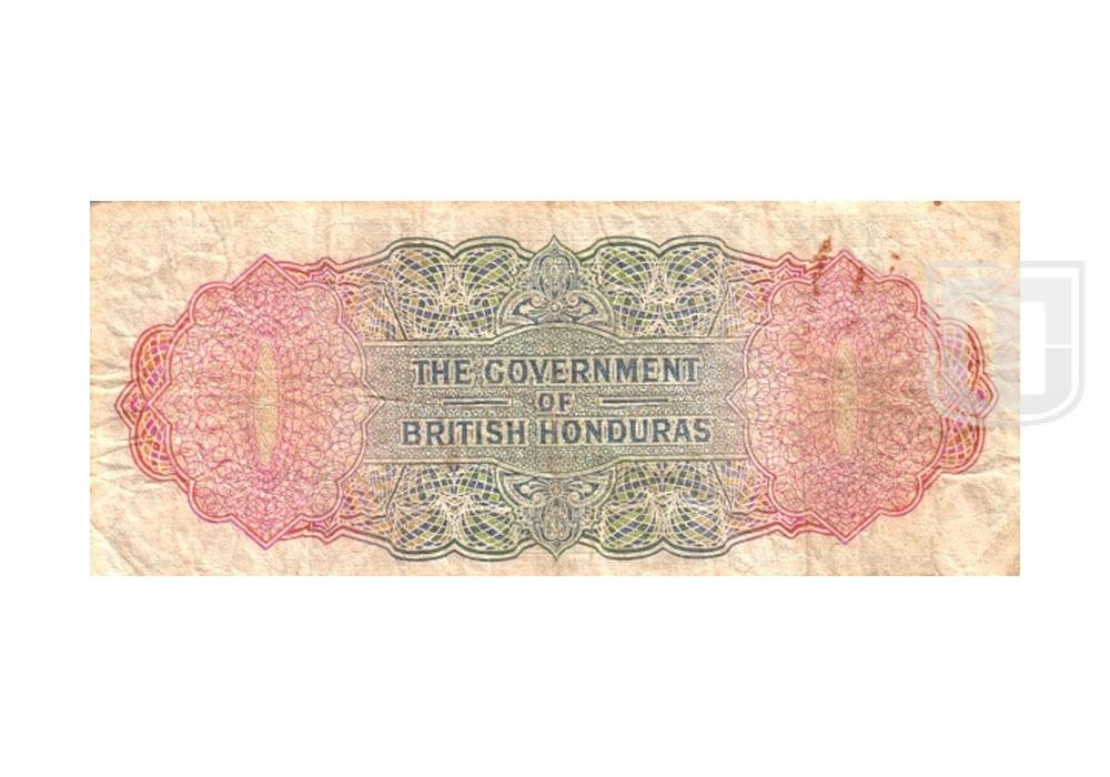 Dollar | KM 20 | R