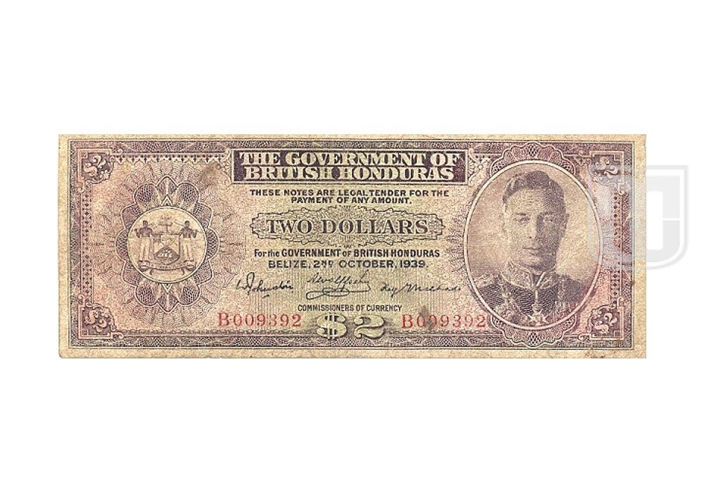 Dollars | KM 21 | O
