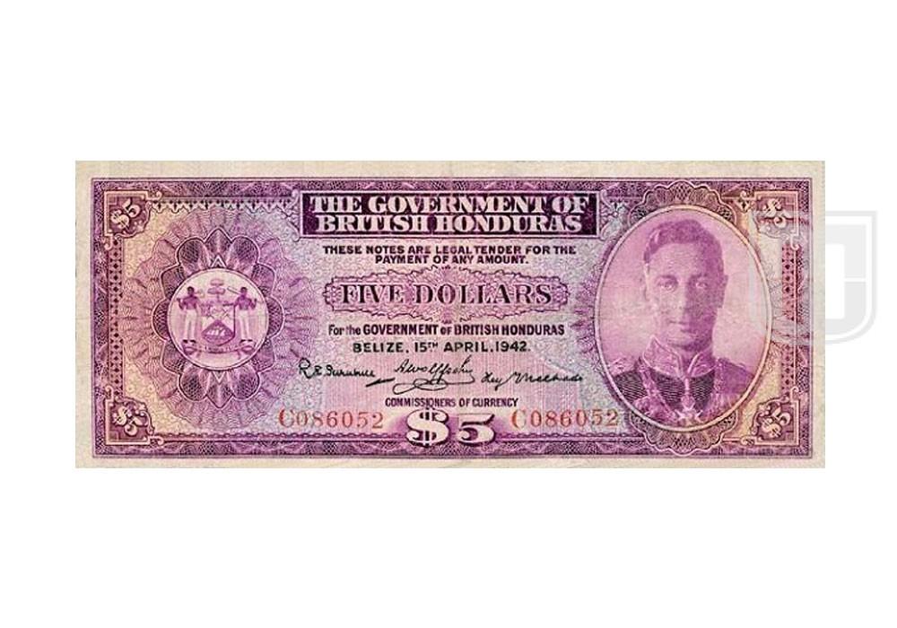 Dollars | KM 22 | O
