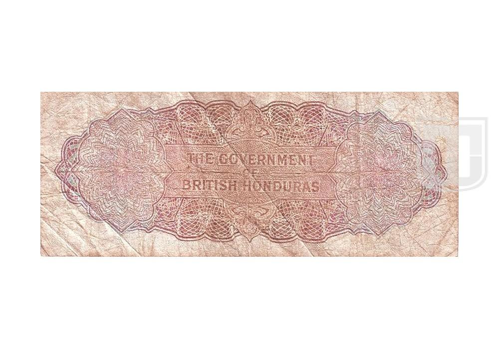 Dollars | KM 25 | R