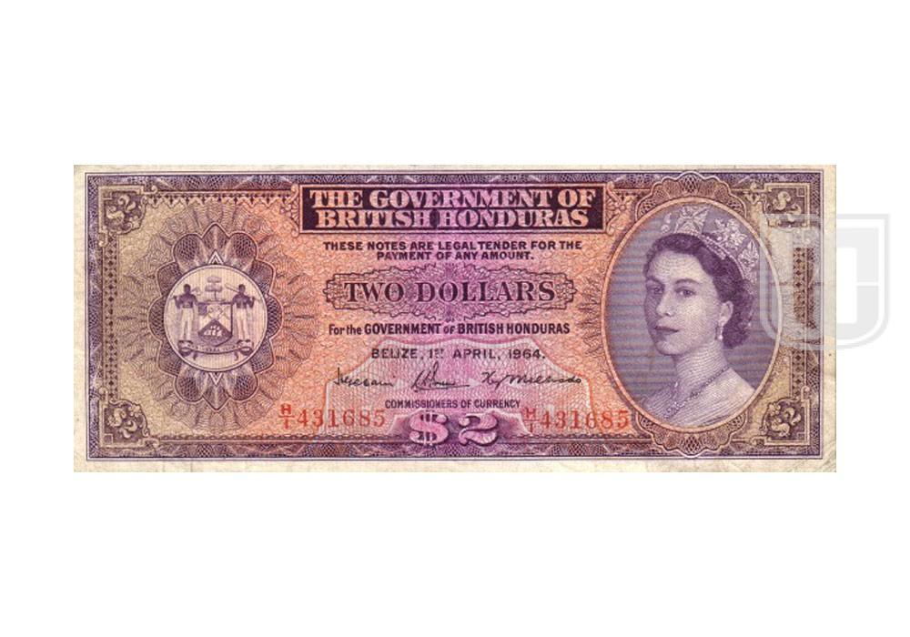 Dollars | KM 29 | O