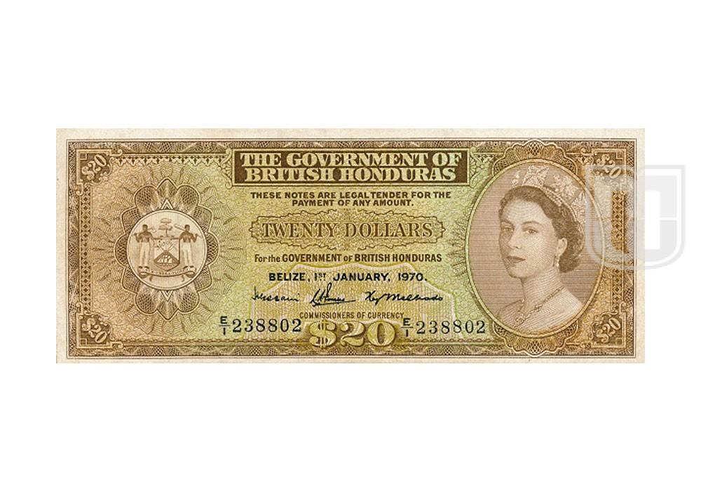 Dollars | KM 32 | O