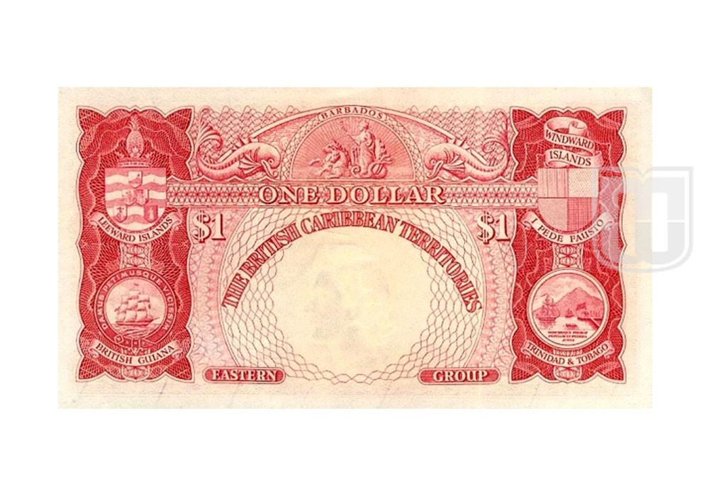 Dollar | KM 7 | R