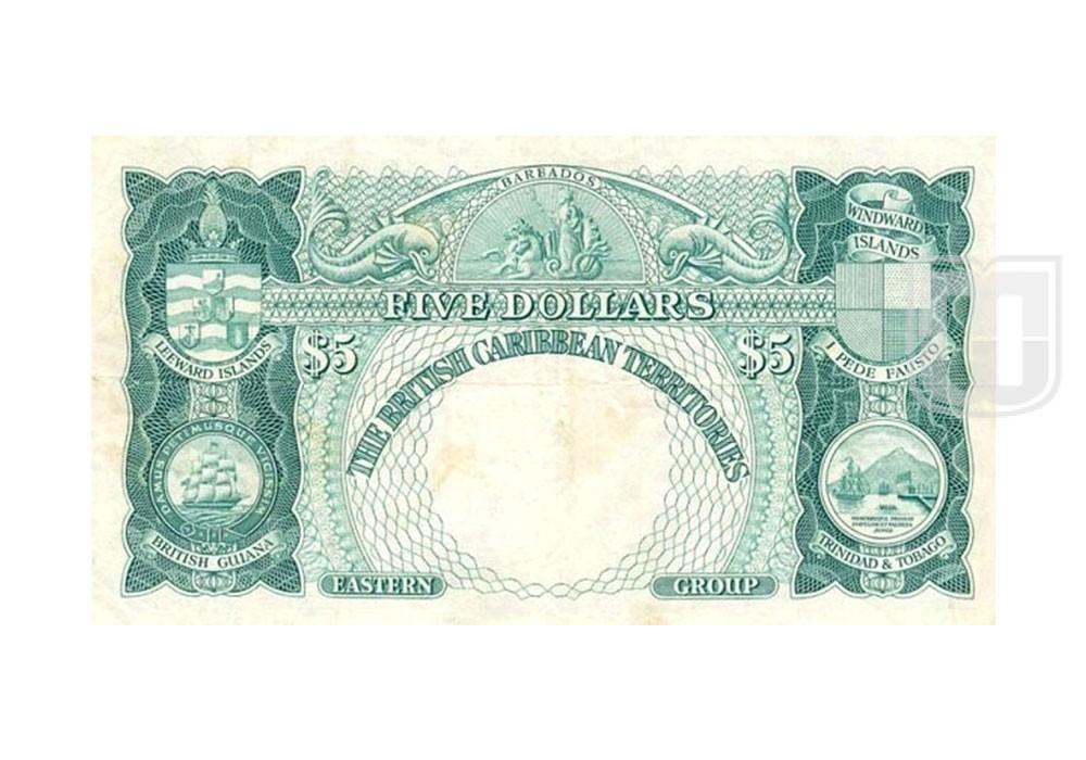 Dollars | KM 9 | R