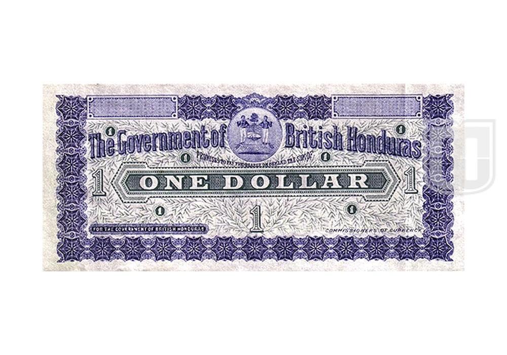 Dollar | KM 9 | O