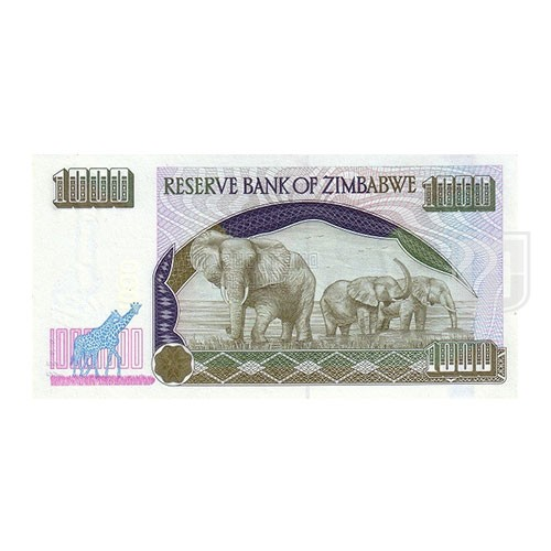 1000 Dollars | KM 12 | R