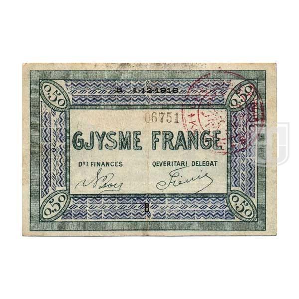 Franc | KM- 149 | O