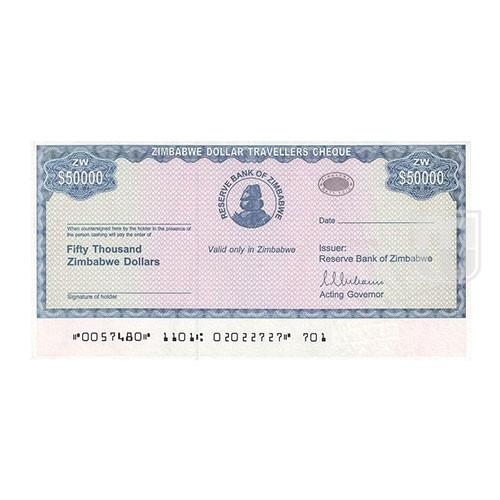 50,000 Dollars | KM 19 | O