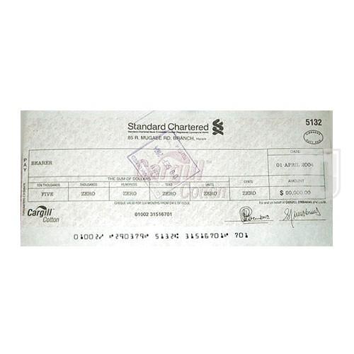 50,000 Dollars | KM 26 | O
