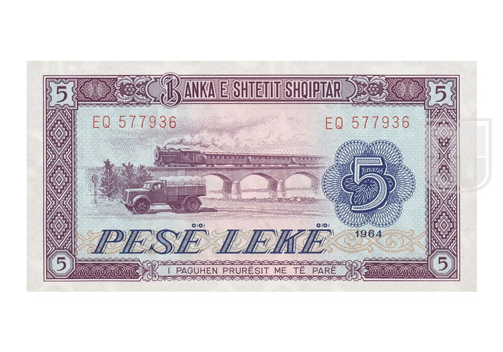 Leke | KM- 35 | O
