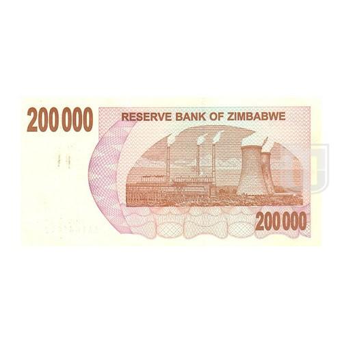 200,000 Dollars | KM 49 | R