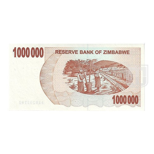 1,000,000 Dollars | KM 53 | R