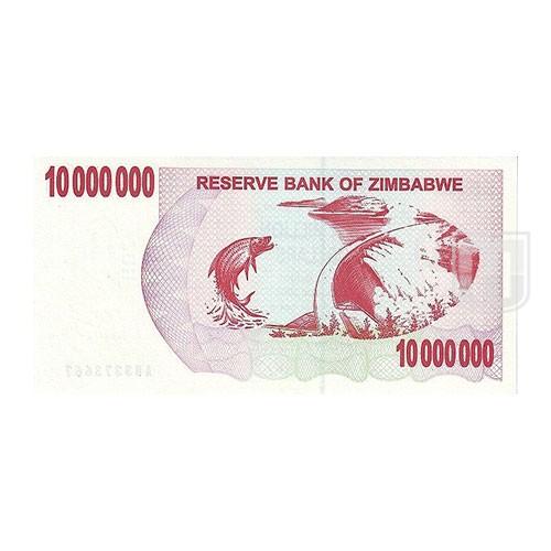 10,000,000 Dollars | KM 55 | R