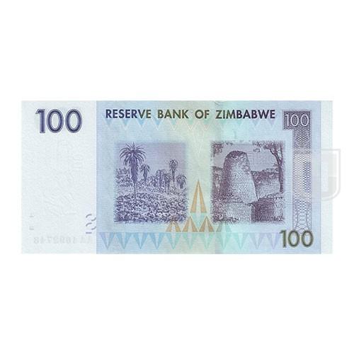 100 Dollars | KM 69 | R