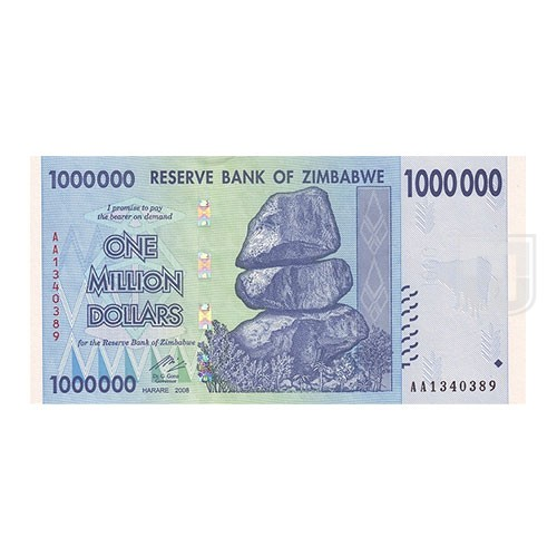 1 Million Dollars | KM 77 | O