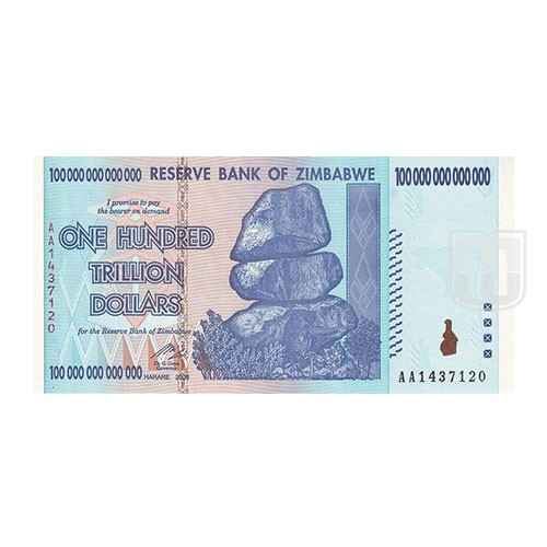 100 Trillion Dollars | KM 91 | O
