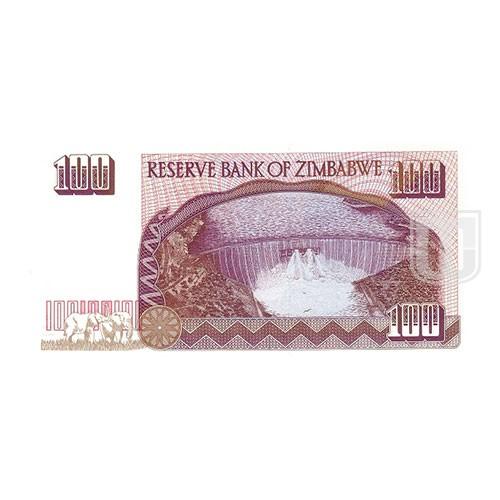 100 Dollars | KM 9 | R