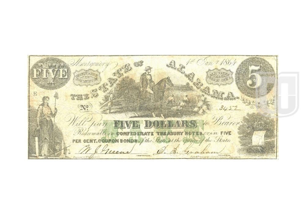 Dollars | KM- S214 | O