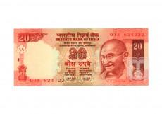 Rupees | 20-64 | O