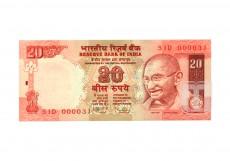 Rupees | 20-45 | O