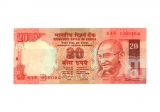 Rupees | 20-21 | O
