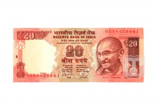 Rupees | E-S4 | O