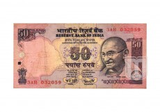 Rupees | 50-43 | O
