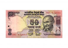 Rupees | 50-46 | O