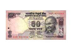 Rupees | 50-33 | O