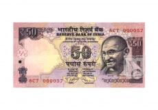 Rupees | 50-30 | O