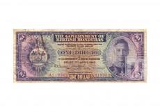 Dollar | KM 7 | O