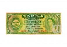 Dollar | KM 24 | O